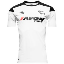 derby county home shirt 2017/18 - football shirts
