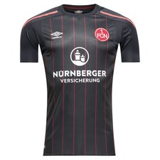 f.c. nürnberg 3rd shirt 2017/18 - football shirts