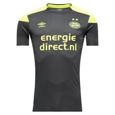psv eindhoven away shirt 2017/18 kids - football shirts
