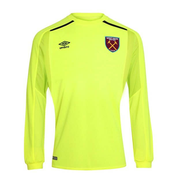 West Ham United Goalkeeper Shirt 2017 18 Kids Www