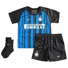 Inter Hjemmebanetrøje Baby-Kit Børn