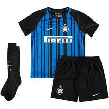 Inter Hjemmebanetrøje Mini-Kit Børn