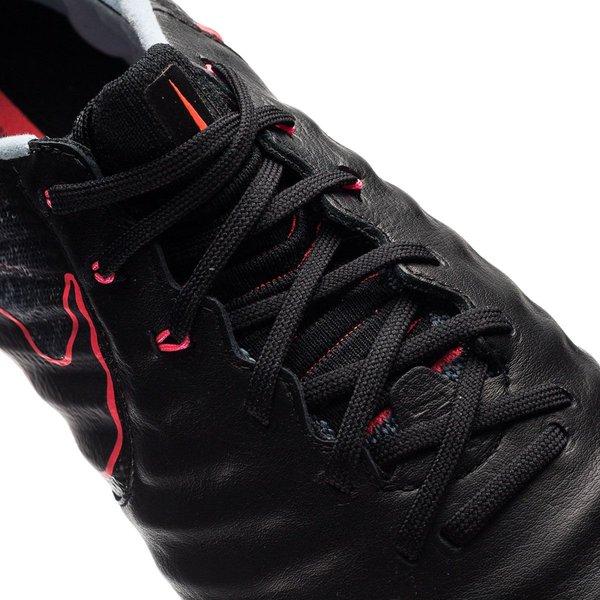 5292f6bc51283 Nike Tiempo Legend 7 FG Rising Fast - Black Armory Navy