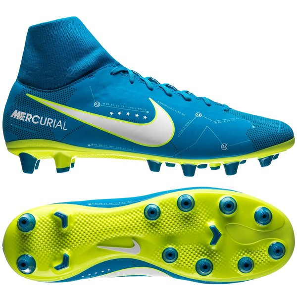 e0fe7e28041 Nike Mercurial Victory VI DF AG-PRO NJR Written in the Stars - Blå ...