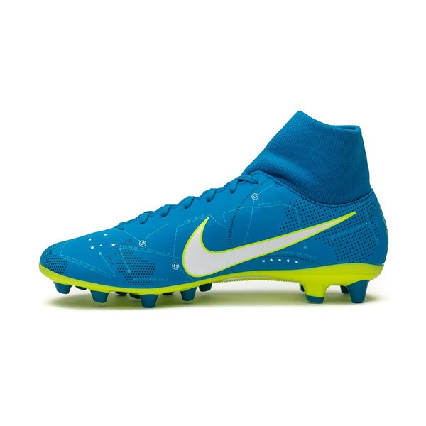 a26a5932131 Nike Mercurial Victory VI DF AG-PRO NJR Written in the Stars - Blue  Orbit/White/Armory Navy