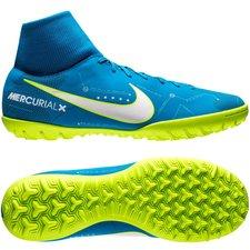 Nike MercurialX Victory VI DF TF NJR Written in the Stars - Blauw/Wit/Blauw