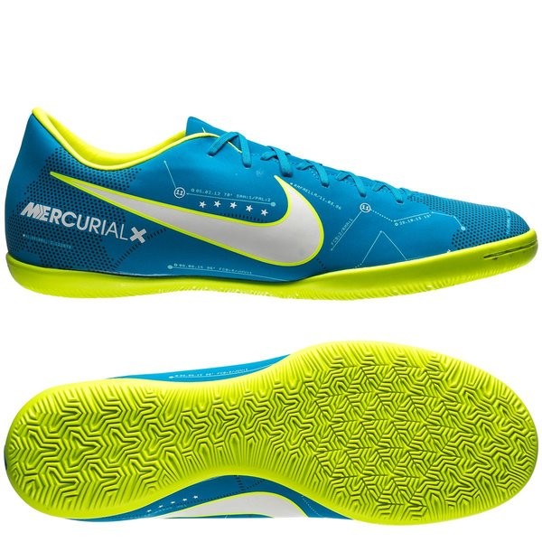 promo code 6948e ca1d8 Nike MercurialX Victory VI IC NJR Written in the Stars ...