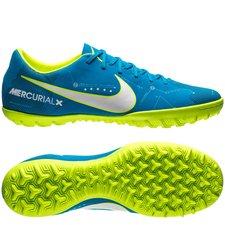 Nike MercurialX Victory VI TF NJR Written in the Stars - Blauw/Wit/Blauw