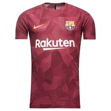 barcelona third shirt 2017/18 vapor - football shirts
