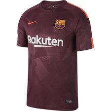 Barcelona 3. Trøje