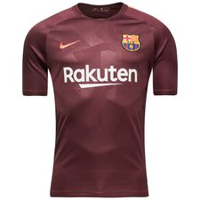 barcelona third shirt 2017/18 kids - football shirts