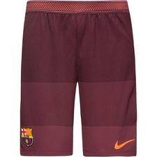 Barcelona Shorts AeroSwift Strike - Bordeaux/Orange