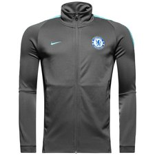 Chelsea Track Top NSW Authentic - Grå/Blå