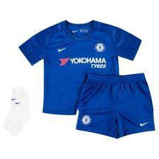 Chelsea Hemmatröja 2017/18 Mini-Kit Barn