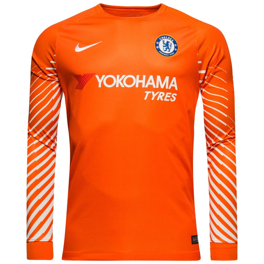 Maillot Domicile Chelsea Willy Caballero