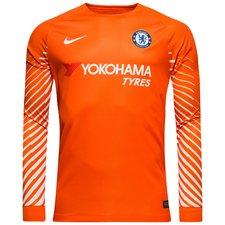 chelsea goalkeeper shirt 2017/18 - football shirts