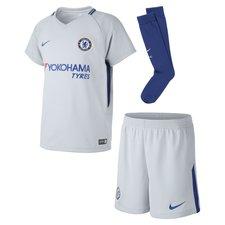 Chelsea Udebanetrøje Mini-Kit Børn