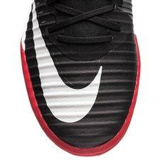 quality design e72d4 201e1 ... nike mercurialx finale ii tf pitch dark - sort hvit rød - fotballsko ...