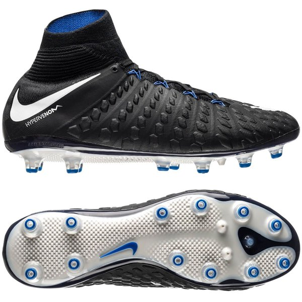 f301adb8314f 300.00 EUR. Price is incl. 19% VAT. -55%. Nike Hypervenom Phantom 3 DF AG-PRO  Pitch Dark - Black/White/Game