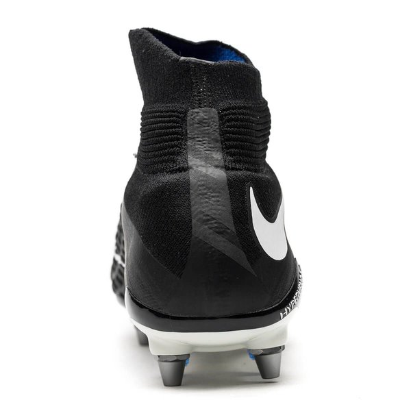 0fe3a1cc3be0 Nike Hypervenom Phantom 3 DF SG-PRO Pitch Dark - Black/White/Game ...