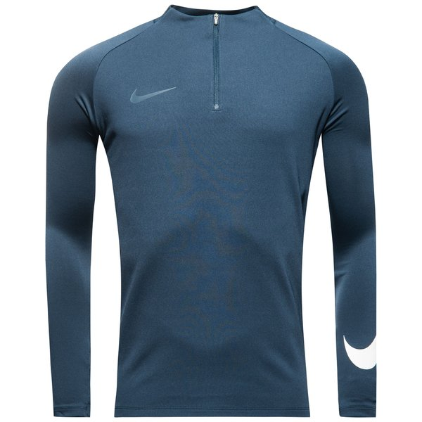 Nike Training Shirt Dry Squad Drill Rising Fast Armory