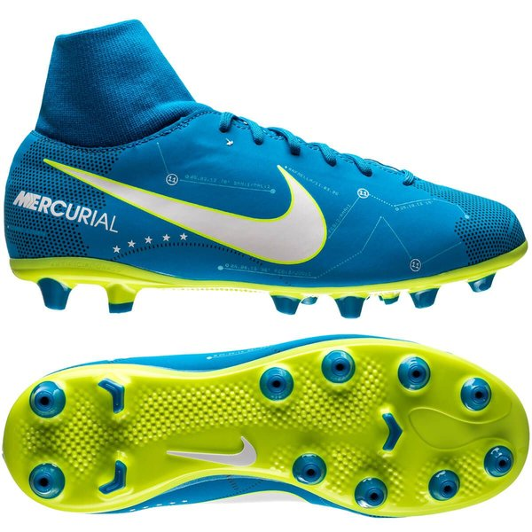 68ddff2794a6 70.00 EUR. Price is incl. 19% VAT. -55%. Nike Mercurial Victory VI DF AG-PRO  NJR Written in the Stars - Blue Orbit
