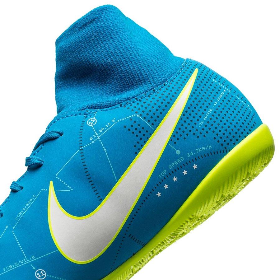 Nike MercurialX Victory VI DF IC NJR Written in the Stars - Blå Vit ... 3a9d37f6565d7