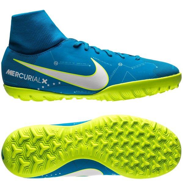 a20b8adad45f Nike MercurialX Victory VI DF TF NJR Written in the Stars - Blue ...