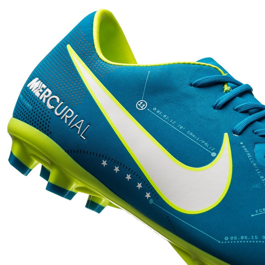 Nike Mercurial Vapor XI NJR FG Junior 940855 400 Nike