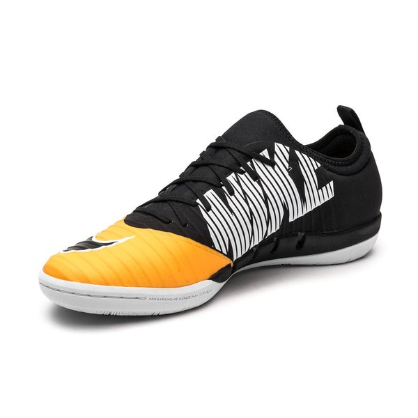 on sale eac77 db2fd Nike MercurialX Finale II IC Lock in. Let loose. - Laser ...