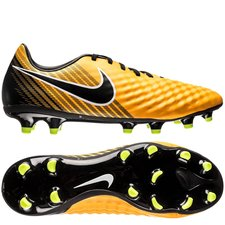 Nike Magista Onda II Lock in. Let loose. Orange/Sort/Hvid