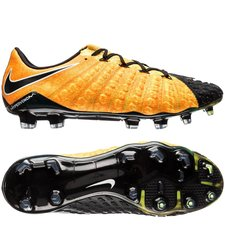 Nike Hypervenom Phantom 3 FG Lock in. Let loose. - Oranje/Wit/Zwart