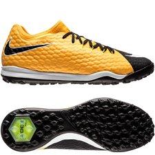 Nike HypervenomX Finale II TF Lock in. Let loose. - Oranje/Wit/Zwart