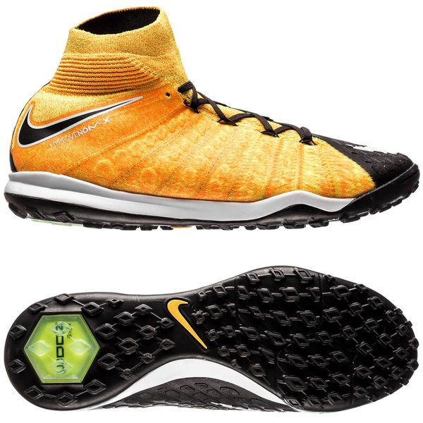 b1fca9960f897 €175. Price is incl. 19% VAT. -50%. Nike HypervenomX Proximo II DF TF Lock  in.