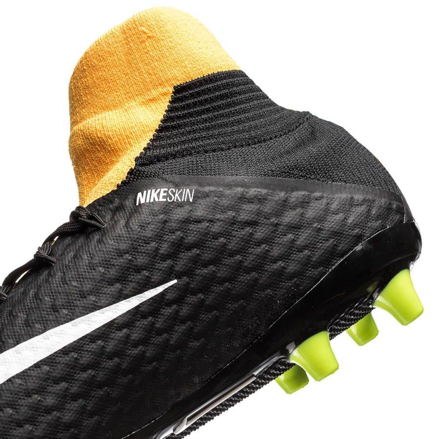 timeless design 50c26 4d7db Nike Hypervenom Phatal 3 DF AG-PRO Lock in. Let loose. - Laser Orange White Black    www.unisportstore.com