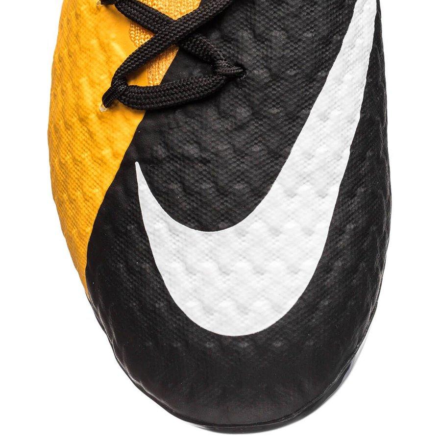 new product 56898 cee5b Nike Hypervenom Phatal 3 DF AG-PRO Lock in. Let loose. - Orange Hvid Sort    www.unisport.dk