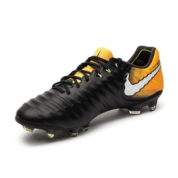 2c60e32b50581 Nike Tiempo Legend 7 FG Lock in. Let loose. - Black White Laser ...