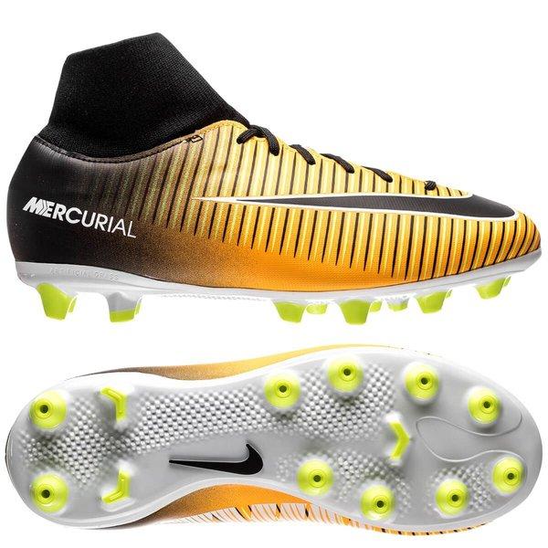 huge discount 636a0 4d478 Nike Mercurial Victory VI DF AG-PRO Lock in. Let loose. - Oransje