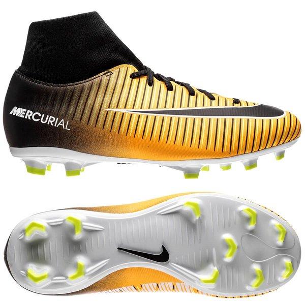 5531310bd 70.00 EUR. Price is incl. 19% VAT. -55%. Nike Mercurial Victory VI DF FG  Lock in. Let loose.
