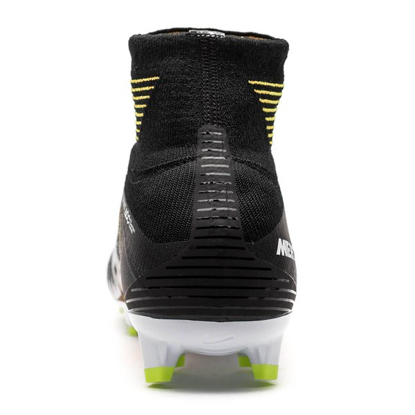 new arrival c32a9 f705d Nike Mercurial Superfly V FG Lock in. Let loose. - Laser Orange/Black