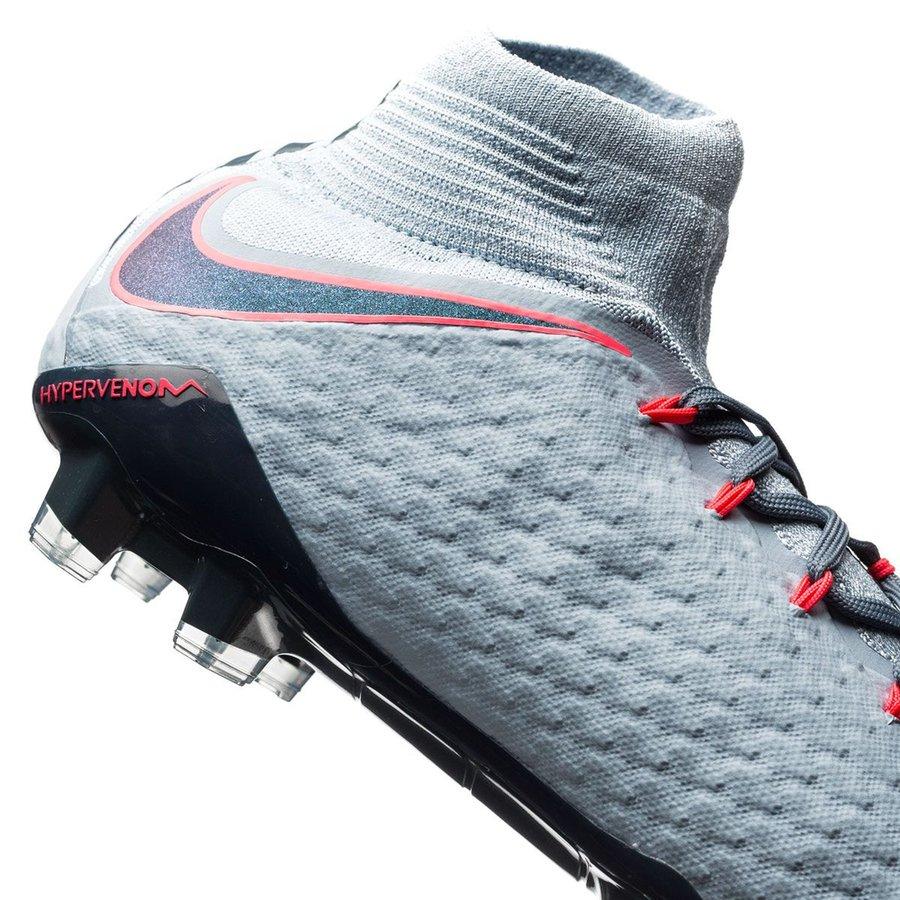 Nike Hypervenom Phatal 3 DF FG Rising Fast LT Armory Blue