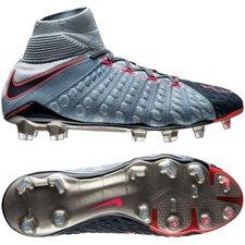 Nike Hypervenom Phantom 3 DF Rising Fast Blå