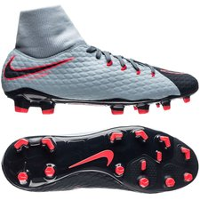 Nike Hypervenom Phelon 3 DF Rising Fast Blå