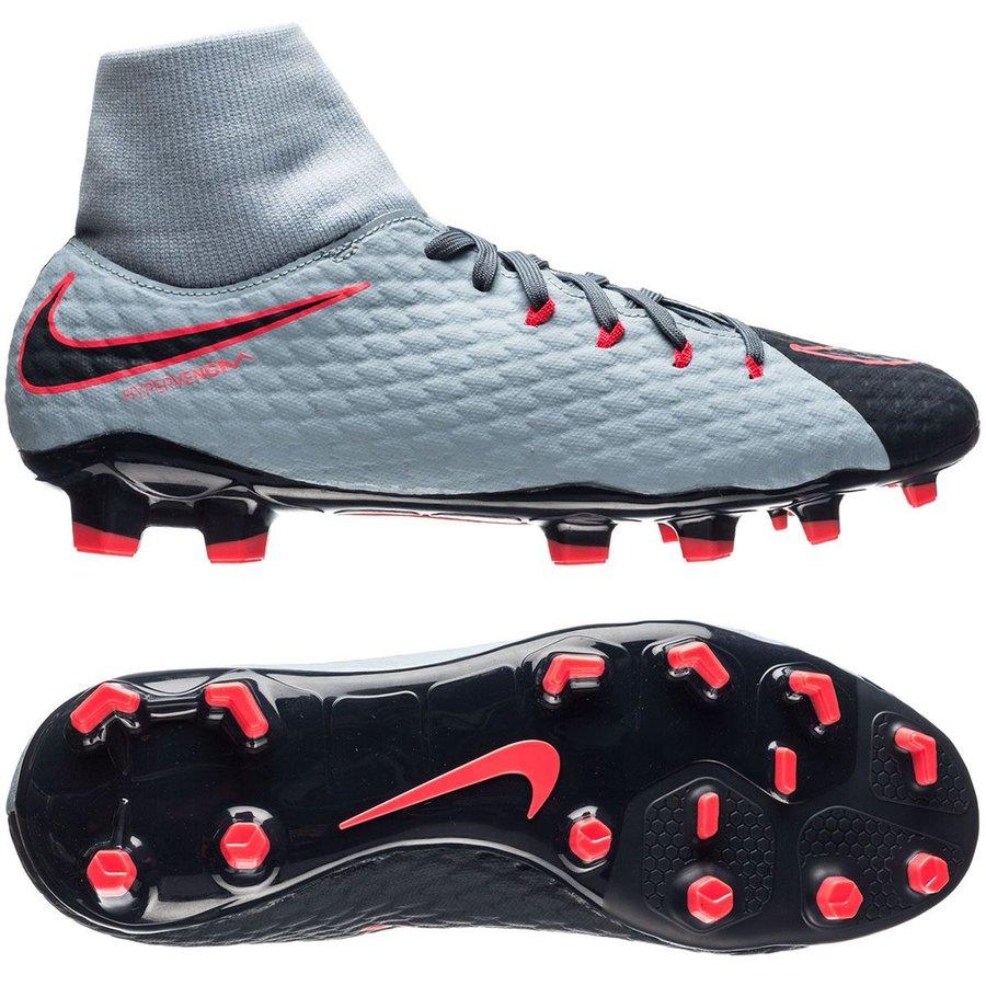 04454a3f3d5d Nike Hypervenom Phelon 3 DF FG Rising Fast - LT Armory Blue | 917764-400 |  FOOTY.COM