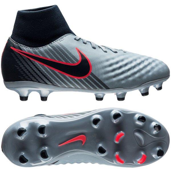 la mejor calidad para moda caliente comparar el precio Nike Magista Onda II DF FG Rising Fast - LT Armory Blue Kids   www ...