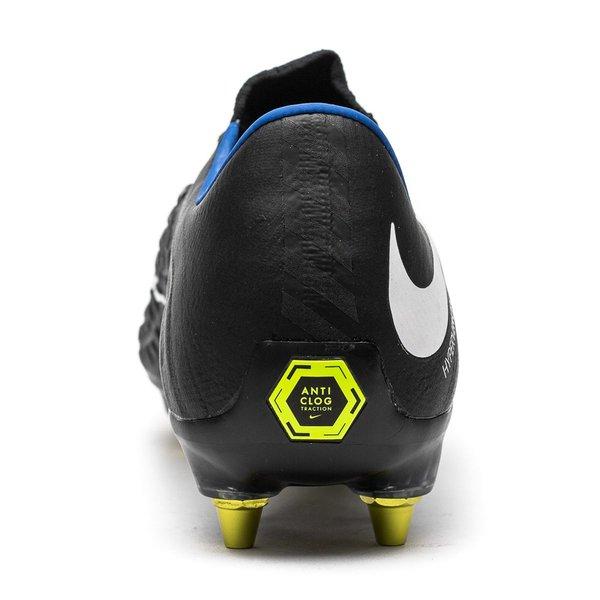 buy online 88723 9015c Nike Hypervenom Phantom 3 SG-PRO Anti-Clog Pitch Dark ...