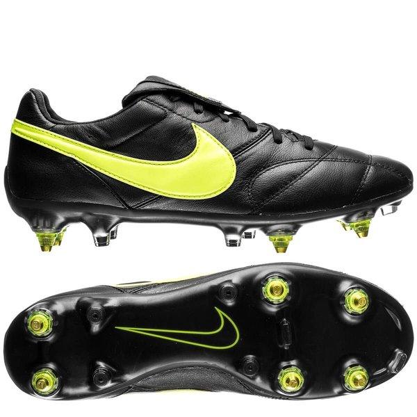 Nike Nike Premier Ii Sg-pro Noir Contre Saboterie Volt Noir ss1fBz2Vd