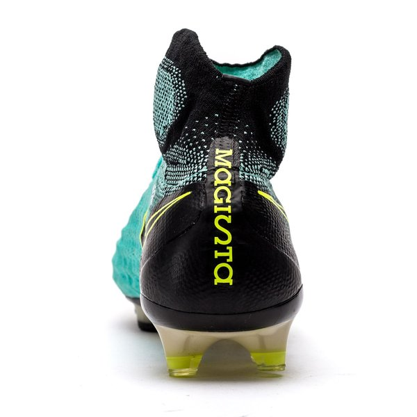 1b6de651bdd Nike Magista Obra II FG WMNS EC17 Pack - Light Aqua Black Volt Woman ...