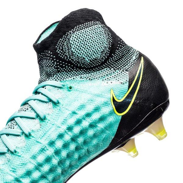 1b6de651bdd Nike Magista Obra II FG WMNS EC17 Pack - Light Aqua Black Volt Woman ...
