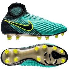 Nike Magista Obra II WMNS EC17 Pack Turkis/Sort/Neon Dame